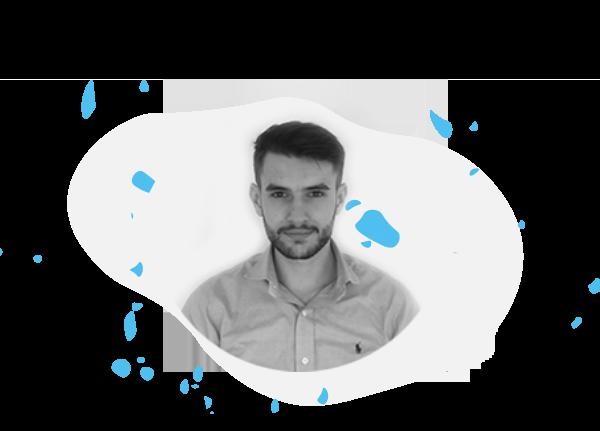 Elie, co-fondateur de Web Stratton, expert WordPress et Shopify chez Web Stratton. Agence de communication Vendéenne