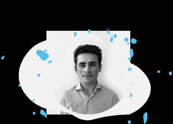 Victor Chaillot, co-fondateur chez Web Stratton, Expert en gestion des réseaux sociaux. Chargé de la clientèle.